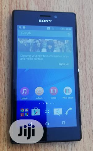 Sony Xperia M2 8 GB Black   Mobile Phones for sale in Lagos State, Mushin