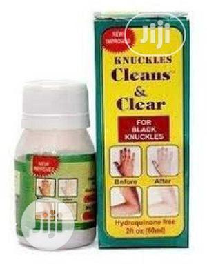 Cleans and Clear Knuckles Remover Cream | Skin Care for sale in Lagos State, Ojo