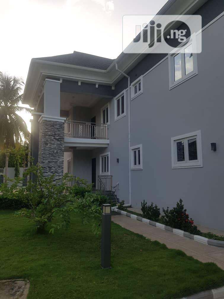 Duplex With 7 Bedrooms | Houses & Apartments For Sale for sale in Asokoro, Abuja (FCT) State, Nigeria