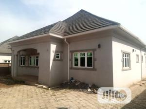 Tasteful 3 Bedroom Bungalow With 2rooms Guest Chalet | Houses & Apartments For Sale for sale in Abuja (FCT) State, Lokogoma