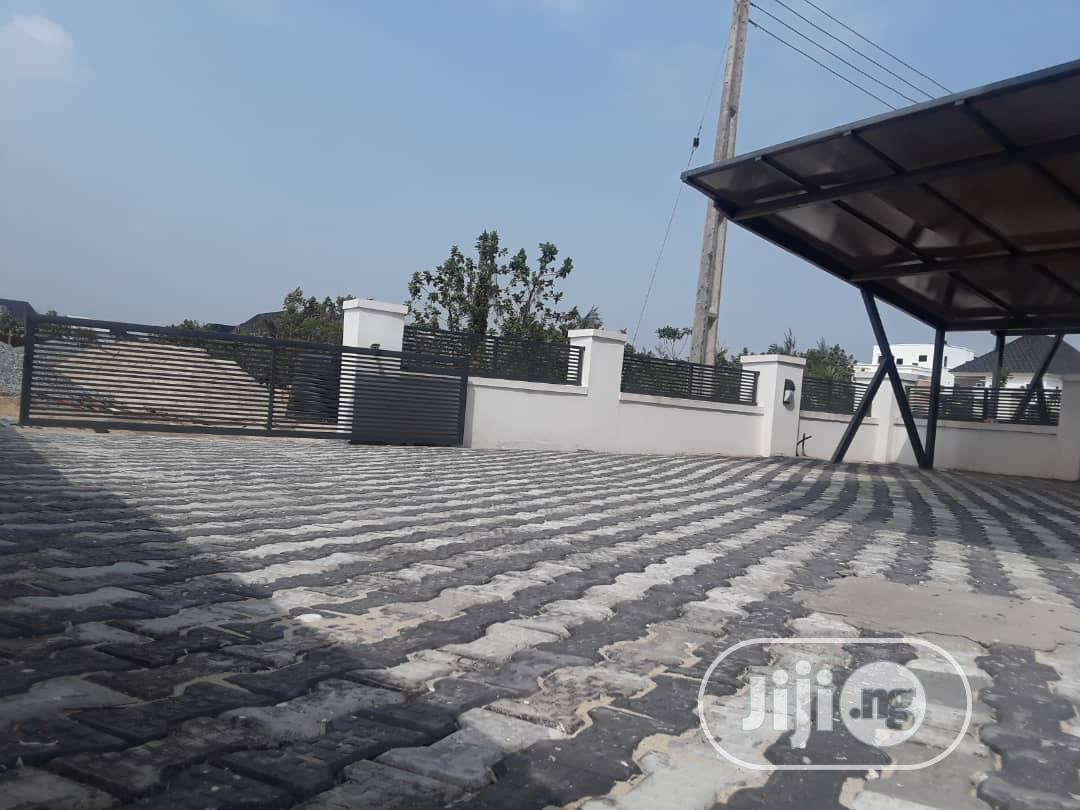 Massively Five Bedrooms With A Penthouse | Houses & Apartments For Sale for sale in Ikota, Lekki, Nigeria