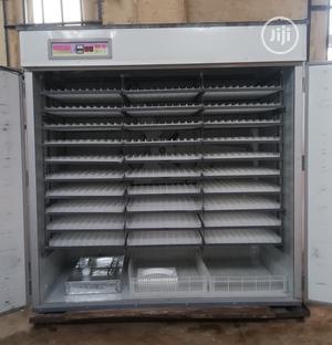 Incubating And Hatchery Machine   Farm Machinery & Equipment for sale in Lagos State, Mushin