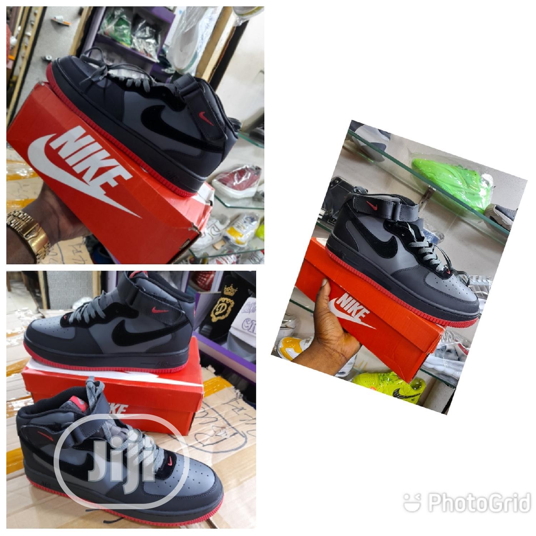 Nike Airforce 1 High Top | Shoes for sale in Lagos Island (Eko), Lagos State, Nigeria