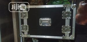 Air Box or Amp Rack 8u for Amplifier Equalizer Crossover Etc | Musical Instruments & Gear for sale in Lagos State, Ojo