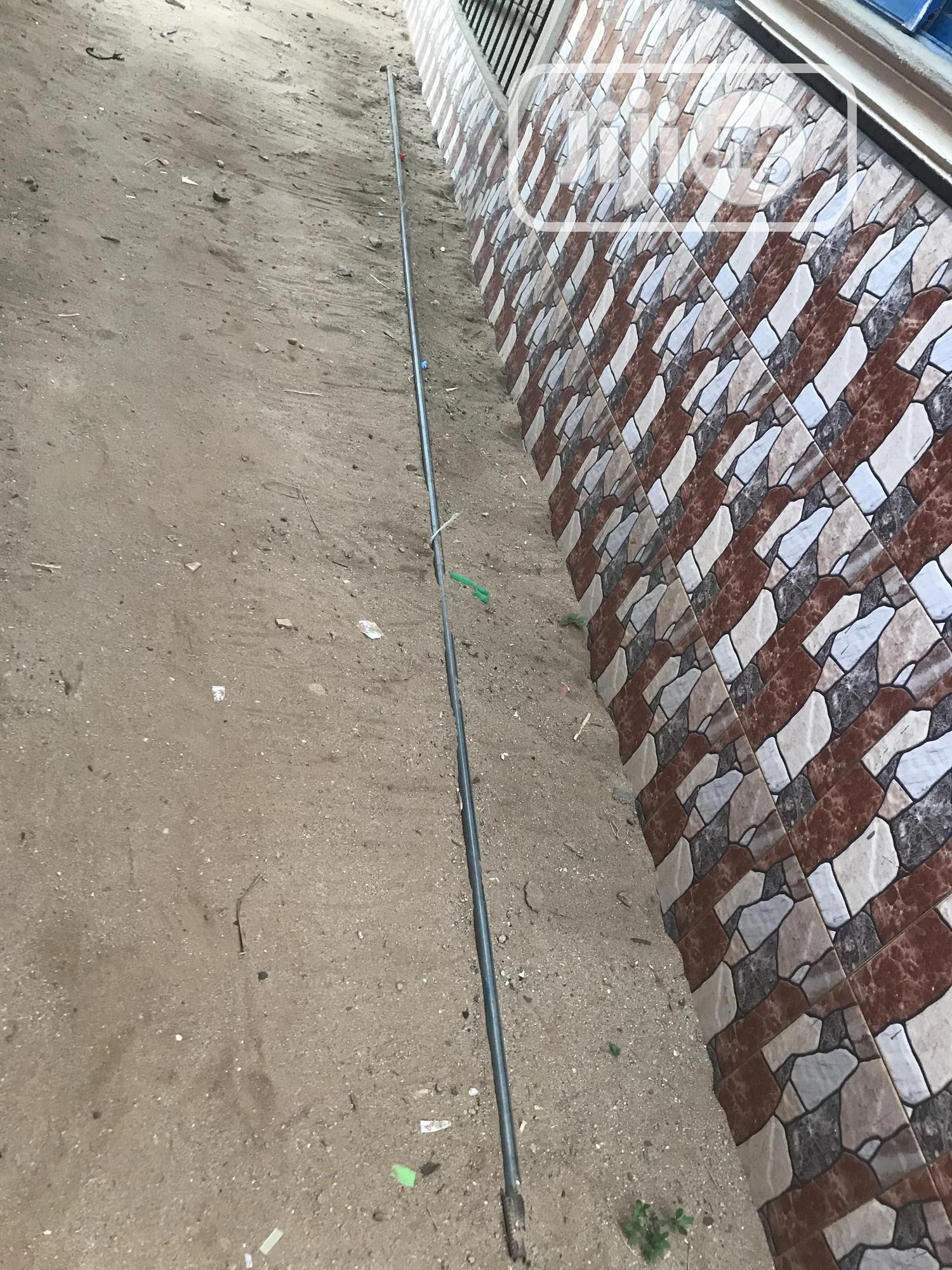 Archive: Cable Pole