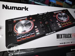 Original Numark Mixtrack PRO3 | Audio & Music Equipment for sale in Lagos State, Lekki