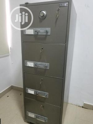 Free At Fire Safe Door   Safetywear & Equipment for sale in Lagos State, Ikoyi
