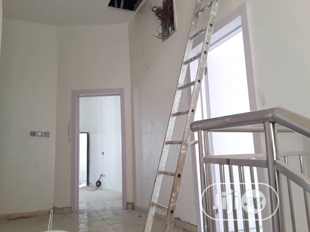 4 Bedrooms Semi-Detached Duplex | Houses & Apartments For Sale for sale in Lekki Phase 1, Lekki, Nigeria