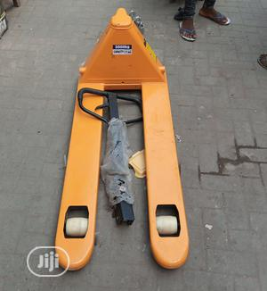Pallet Truck 3,000kg Capacity | Store Equipment for sale in Lagos State, Lagos Island (Eko)