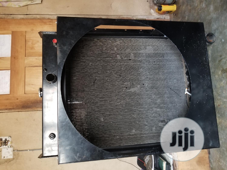Archive: Radiator Ske