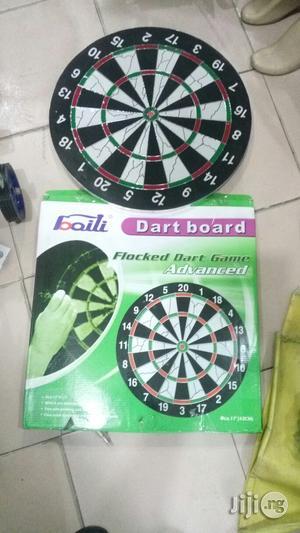 Dart Board | Sports Equipment for sale in Lagos State, Ikeja