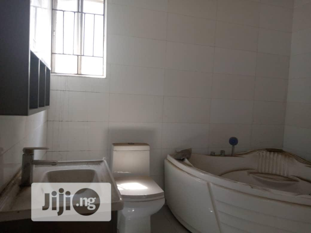 Five Bedrooms Duplex With A Boys Quarter | Houses & Apartments For Sale for sale in Agungi, Lekki, Nigeria