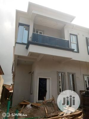 A Four Bedroom Semi-detached Duplex | Houses & Apartments For Sale for sale in Lekki, Lekki Phase 1