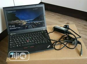 Laptop Lenovo ThinkPad X230 8GB Intel Core I5 HDD 500GB | Laptops & Computers for sale in Lagos State, Ikeja