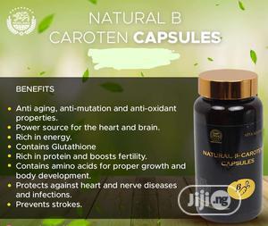 Bcarotene. Powerhouse For Eye, Heart, Brain, Skin, Antiaging | Vitamins & Supplements for sale in Oyo State, Ibadan