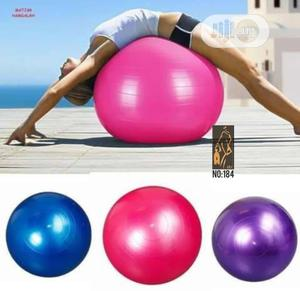 Gym Ball (Body Workouts)   Sports Equipment for sale in Abuja (FCT) State, Kubwa