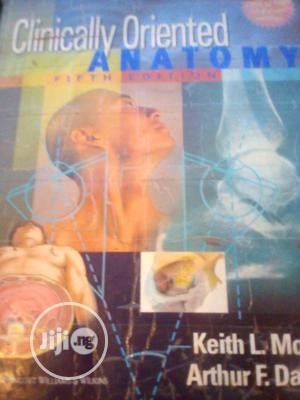 Fairly Used Medical Textbooks Forsale At A Very Cheap Rate   Books & Games for sale in Kwara State, Ilorin West