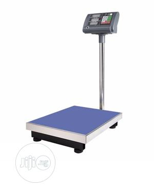 Camry Digital Electronic Platform Scale - 150KG - Jl26 | Store Equipment for sale in Lagos State, Alimosho