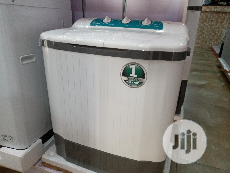Hisense Twin Tub Washing Machine 5kg