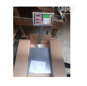 Camry Digital Weighing Scale Double Display-300kg -Mr8 | Store Equipment for sale in Lagos State, Alimosho