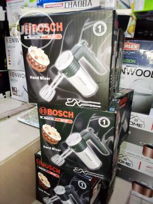 Bosch Hand Mixer   Kitchen Appliances for sale in Lagos State, Lagos Island (Eko)