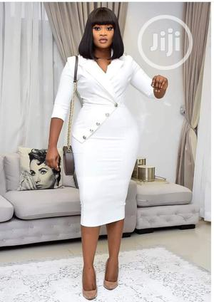 Quality Elegant Ladies Gown   Clothing for sale in Lagos State, Amuwo-Odofin