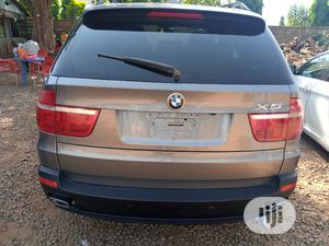 BMW X5 2012 Gray | Cars for sale in Abuja (FCT) State, Central Business Dis
