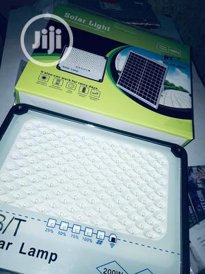 B/T Solar Lamp 100w to 300wat | Solar Energy for sale in Lagos State, Ojo