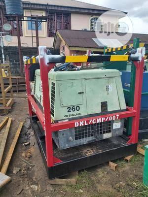 Compressor Rentals   Automotive Services for sale in Rivers State, Port-Harcourt