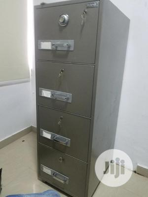 Size 004 GB Fire Safe   Safetywear & Equipment for sale in Lagos State, Ikoyi