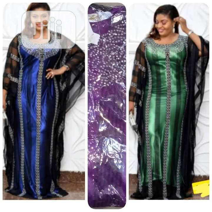Quality Long Dress for Women   Clothing for sale in Ethiope East, Delta State, Nigeria