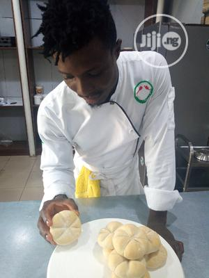 """Pro Chef """" Pastry, Desserts Bakerys"""" 