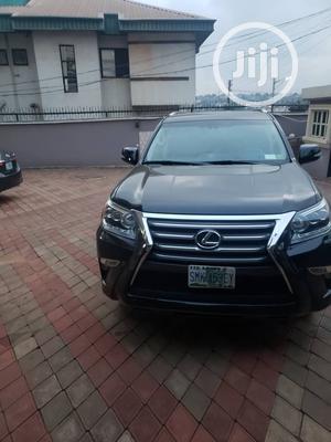 Lexus GX 2017 460 Luxury Black | Cars for sale in Lagos State, Ikeja