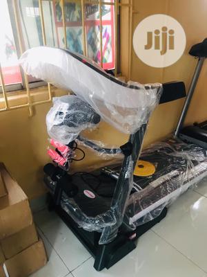 German Machine Treadmill 2.5hp   Sports Equipment for sale in Lagos State, Lekki