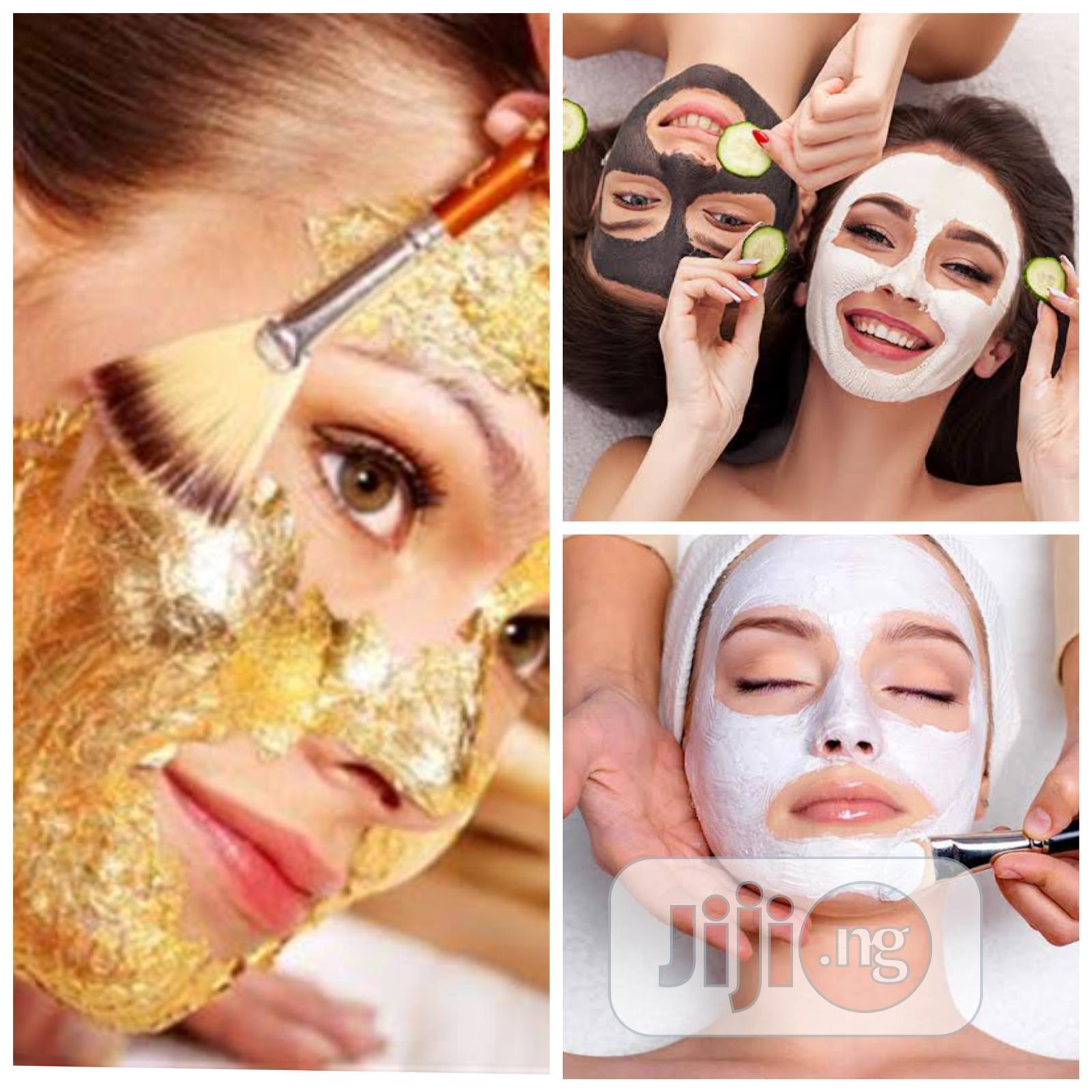 Best Facial Treatments Ever