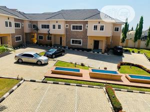 3 Bedroom Terrace Duplex With Bq Asokoro Extension   Houses & Apartments For Rent for sale in Abuja (FCT) State, Asokoro