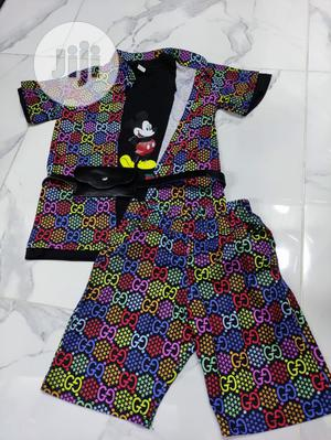 Gucci Short Track | Children's Clothing for sale in Lagos State, Lekki