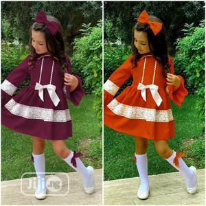 Kiddies Ball Gown | Children's Clothing for sale in Lagos State, Lekki