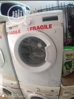 7kg Wash and Spin Washing Machine. Uk First Grade Used   Home Appliances for sale in Lagos State, Surulere