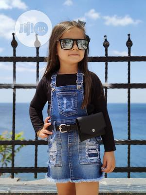 Fashion Jeans Dungry Set | Children's Clothing for sale in Lagos State, Lagos Island (Eko)