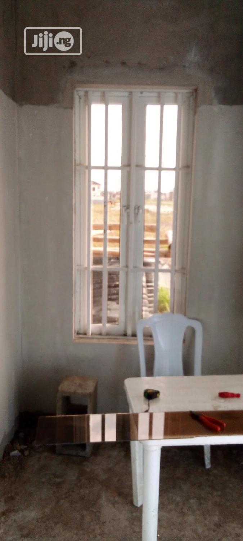 Aluminum Window Frame   Windows for sale in Ifo, Ogun State, Nigeria