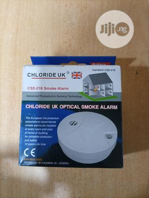 Smoke Detector   Safetywear & Equipment for sale in Abuja (FCT) State, Apo District