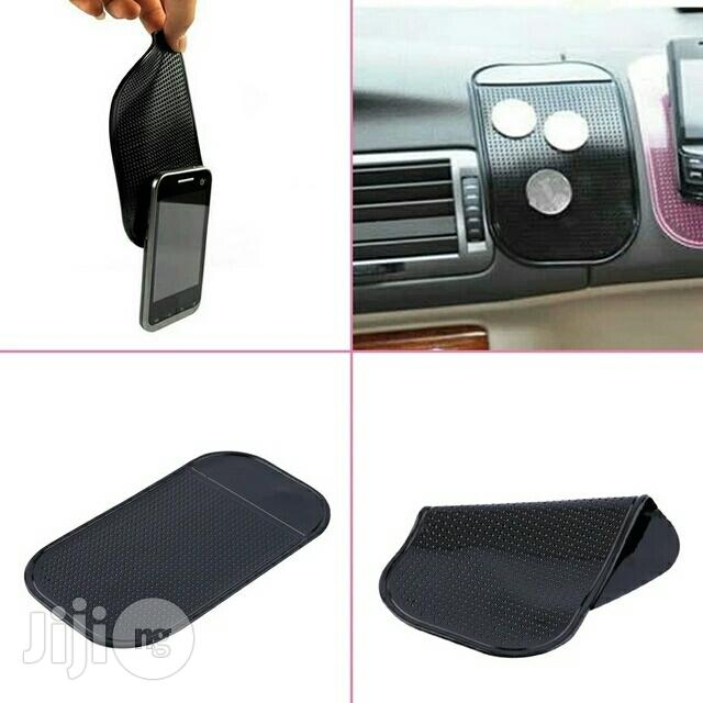 Anti Slip Sticky Mat For Cars | Vehicle Parts & Accessories for sale in Ilorin West, Kwara State, Nigeria