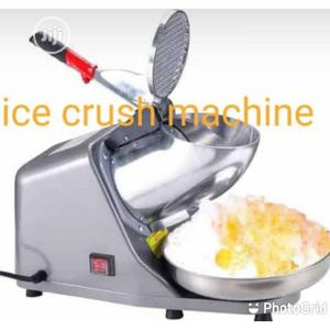 Industrial Stainless Automatic Ice Crusher   Restaurant & Catering Equipment for sale in Lagos State, Surulere