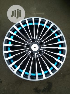 Alloy Rim 17 for Toyota Camry and Es 350 Cars | Vehicle Parts & Accessories for sale in Lagos State, Mushin