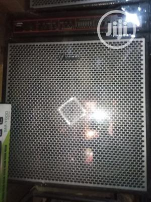 Infinity Hydrive Bass Combo 4 In 1   Audio & Music Equipment for sale in Lagos State, Ojo
