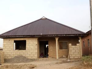 Quality Long Span Aluminum Roofing Sheets Of 0.45   Building & Trades Services for sale in Ogun State, Abeokuta South