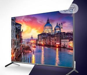 75 Inches Samsung Internet TV 4K UHD Smart   TV & DVD Equipment for sale in Lagos State, Ojo