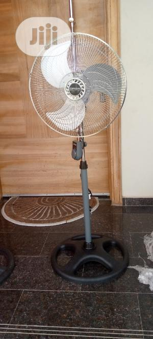 Qasa 18'' Standing Fan   Home Appliances for sale in Lagos State, Ojo