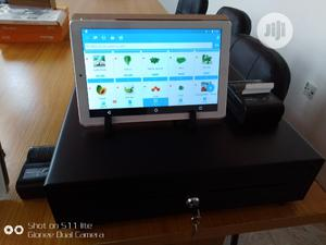 Restaurant, Lounge, Grill, Bakery POS System/Software | Computer & IT Services for sale in Ogun State, Abeokuta North